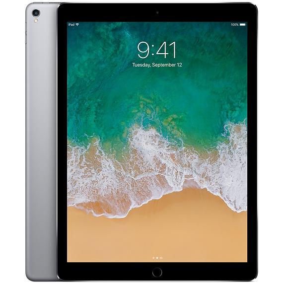 அப்பிள் iPad Pro 12.9 (2017) 512ஜிபி